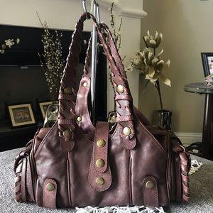 Chloe Silverado Handbag